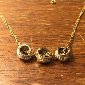Michael Kors necklace